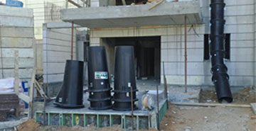 Why invest in a Debris Chute System?